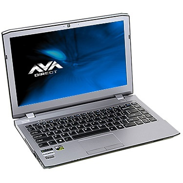 "Clevo W230ST Core™ i7 Gaming Notebook, 13.3"" Full HD LED LCD, NVIDIA® GeForce® GTX 765M 2GB / Intel® GMA HD Graphics"