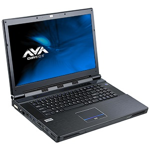 "Clevo X7200 Gaming Series Laptop, 17.3"" Full HD Glossy LED LCD, NVIDIA® GeForce® GTX 580M 2GB Graphics"